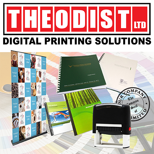 Digital Printing Solutions - Theodist
